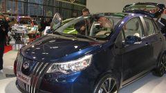 Tutto il Motor Show 2010 in uno sguardo - Immagine: 144
