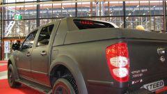 Tutto il Motor Show 2010 in uno sguardo - Immagine: 142