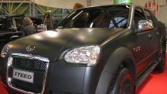 Tutto il Motor Show 2010 in uno sguardo - Immagine: 141