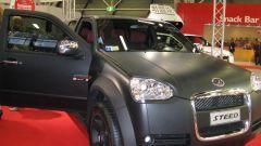 Tutto il Motor Show 2010 in uno sguardo - Immagine: 140