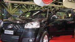Tutto il Motor Show 2010 in uno sguardo - Immagine: 143