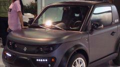 Tutto il Motor Show 2010 in uno sguardo - Immagine: 138