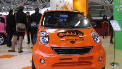 Tutto il Motor Show 2010 in uno sguardo - Immagine: 121