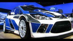 Tutto il Motor Show 2010 in uno sguardo - Immagine: 123