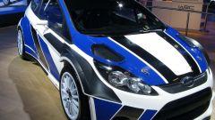 Tutto il Motor Show 2010 in uno sguardo - Immagine: 124