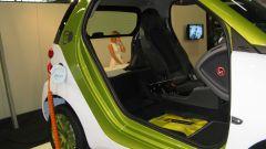 Tutto il Motor Show 2010 in uno sguardo - Immagine: 133