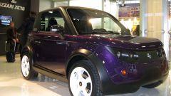 Tutto il Motor Show 2010 in uno sguardo - Immagine: 137