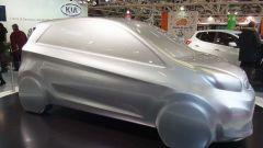 Tutto il Motor Show 2010 in uno sguardo - Immagine: 98