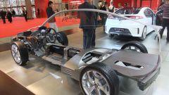 Tutto il Motor Show 2010 in uno sguardo - Immagine: 118