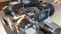 Tutto il Motor Show 2010 in uno sguardo - Immagine: 120