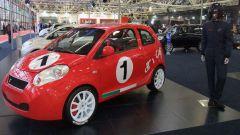Tutto il Motor Show 2010 in uno sguardo - Immagine: 116