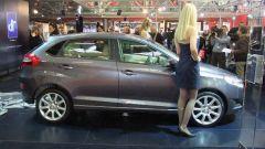 Tutto il Motor Show 2010 in uno sguardo - Immagine: 109
