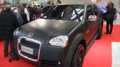 Tutto il Motor Show 2010 in uno sguardo - Immagine: 112