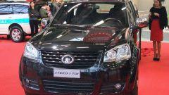 Tutto il Motor Show 2010 in uno sguardo - Immagine: 114
