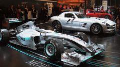 Tutto il Motor Show 2010 in uno sguardo - Immagine: 66