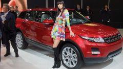 Tutto il Motor Show 2010 in uno sguardo - Immagine: 64