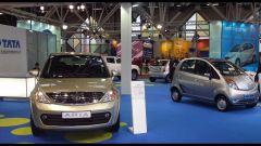 Tutto il Motor Show 2010 in uno sguardo - Immagine: 89