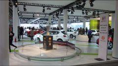 Tutto il Motor Show 2010 in uno sguardo - Immagine: 43