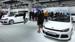Tutto il Motor Show 2010 in uno sguardo - Immagine: 40
