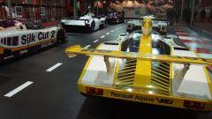 Tutto il Motor Show 2010 in uno sguardo - Immagine: 38