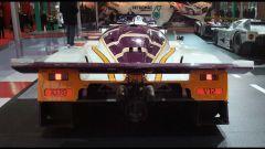 Tutto il Motor Show 2010 in uno sguardo - Immagine: 36