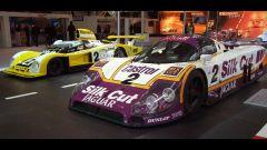 Tutto il Motor Show 2010 in uno sguardo - Immagine: 35