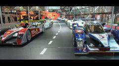 Tutto il Motor Show 2010 in uno sguardo - Immagine: 33