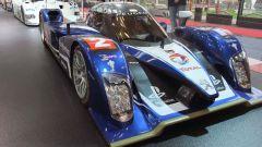 Tutto il Motor Show 2010 in uno sguardo - Immagine: 32
