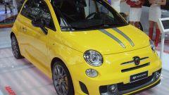 Tutto il Motor Show 2010 in uno sguardo - Immagine: 59
