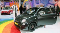 Tutto il Motor Show 2010 in uno sguardo - Immagine: 57