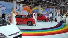 Tutto il Motor Show 2010 in uno sguardo - Immagine: 54
