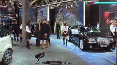 Tutto il Motor Show 2010 in uno sguardo - Immagine: 53