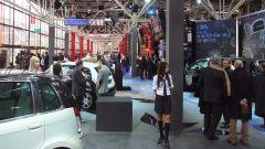 Tutto il Motor Show 2010 in uno sguardo - Immagine: 52