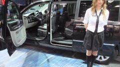 Tutto il Motor Show 2010 in uno sguardo - Immagine: 51