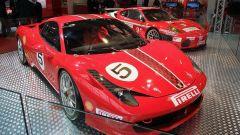 Tutto il Motor Show 2010 in uno sguardo - Immagine: 61