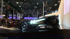 Tutto il Motor Show 2010 in uno sguardo - Immagine: 13