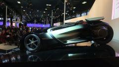 Tutto il Motor Show 2010 in uno sguardo - Immagine: 12