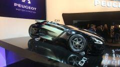 Tutto il Motor Show 2010 in uno sguardo - Immagine: 9