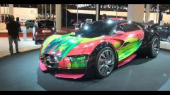 Tutto il Motor Show 2010 in uno sguardo - Immagine: 4