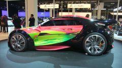 Tutto il Motor Show 2010 in uno sguardo - Immagine: 27