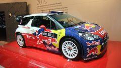 Tutto il Motor Show 2010 in uno sguardo - Immagine: 29