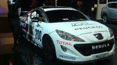 Tutto il Motor Show 2010 in uno sguardo - Immagine: 26