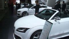 Tutto il Motor Show 2010 in uno sguardo - Immagine: 25