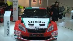 Tutto il Motor Show 2010 in uno sguardo - Immagine: 31