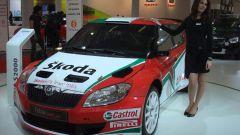 Tutto il Motor Show 2010 in uno sguardo - Immagine: 30