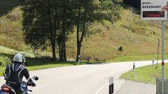 Guerra al rumore: moto di serie fuorilegge in Tirolo. I paesi a rischio - Immagine: 3