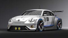 Così apparirà la Gran Turismo Sport Beetle Projekt by Prior-Design