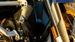 cover protezione motore