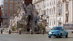 Renault Zoe The Sound Of Change: un mondo nuovo in video - Immagine: 2
