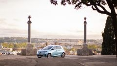 Renault Zoe The Sound Of Change: un mondo nuovo in video - Immagine: 1